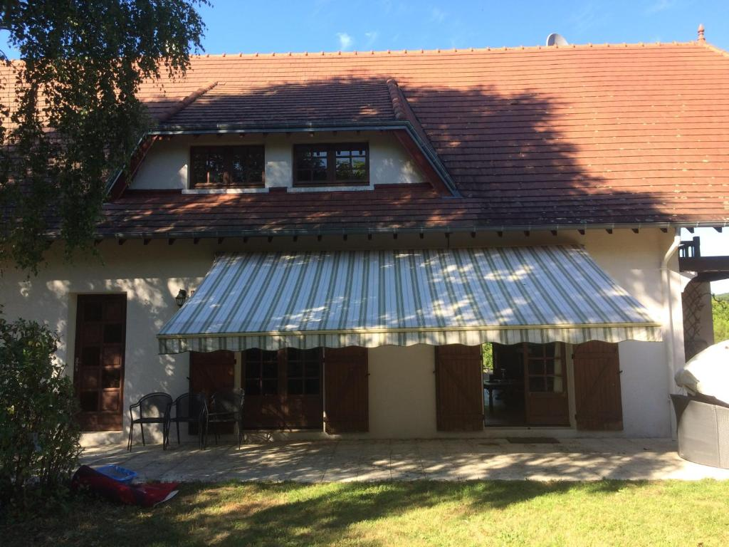 Apartments In Roussac Limousin