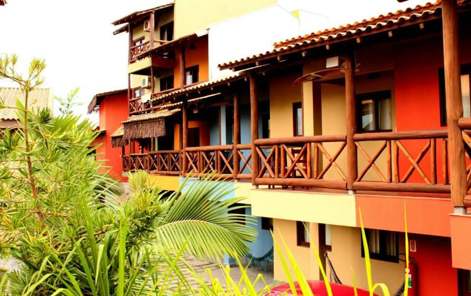 Apartments In Cabeçudas Santa Catarina