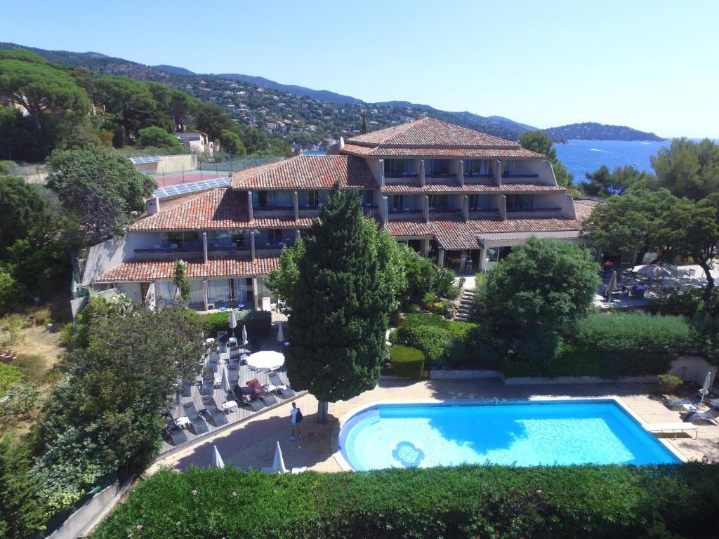 83 Hotel Le Lavandou France Bookingcom