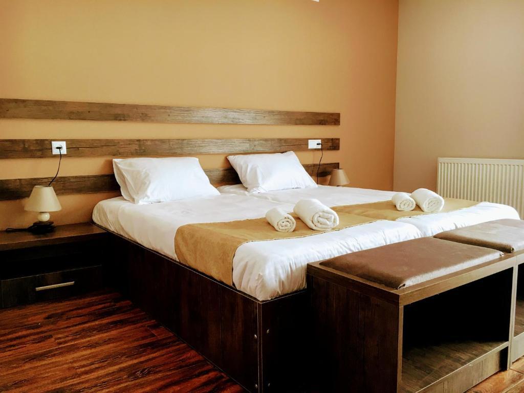 Hotel Mountain Mestia