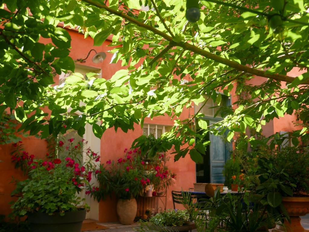 Bnb Vieux Port Panier Jardin Marseille  Tarifs