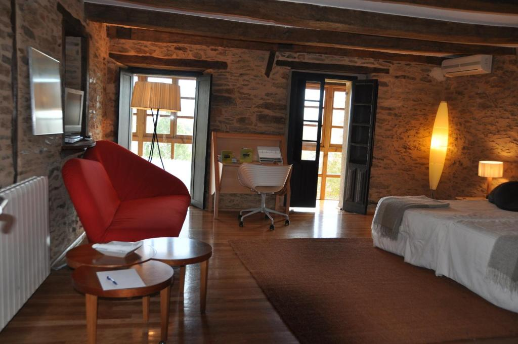 boutique hotels in zamora  45