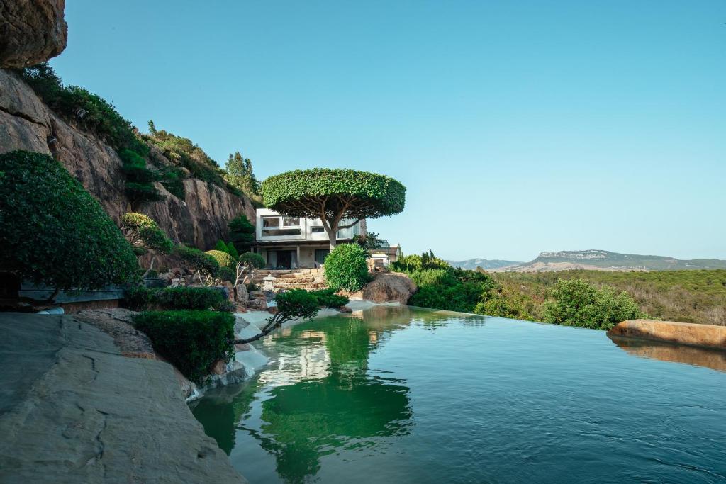 Playa Del Luz Hotel