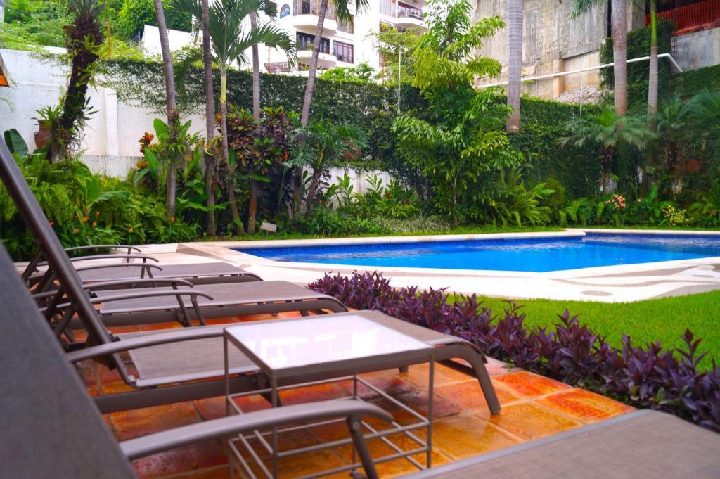 Luxurious Apartment Copa De Oro Old Town Puerto Vallarta Mexico