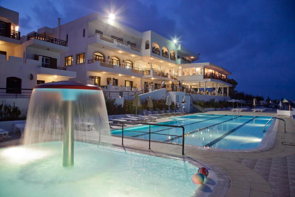 Horizon Beach Resort Crete