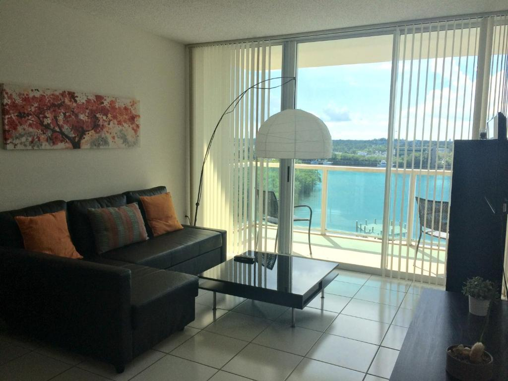 Apartment Intracoastal by Rent Miami 305, Sunny Isles Beach, FL ...