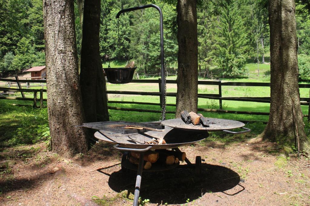 Outdoorküche Camping Ground : Campground natura eco camp kranjska gora slovenia booking