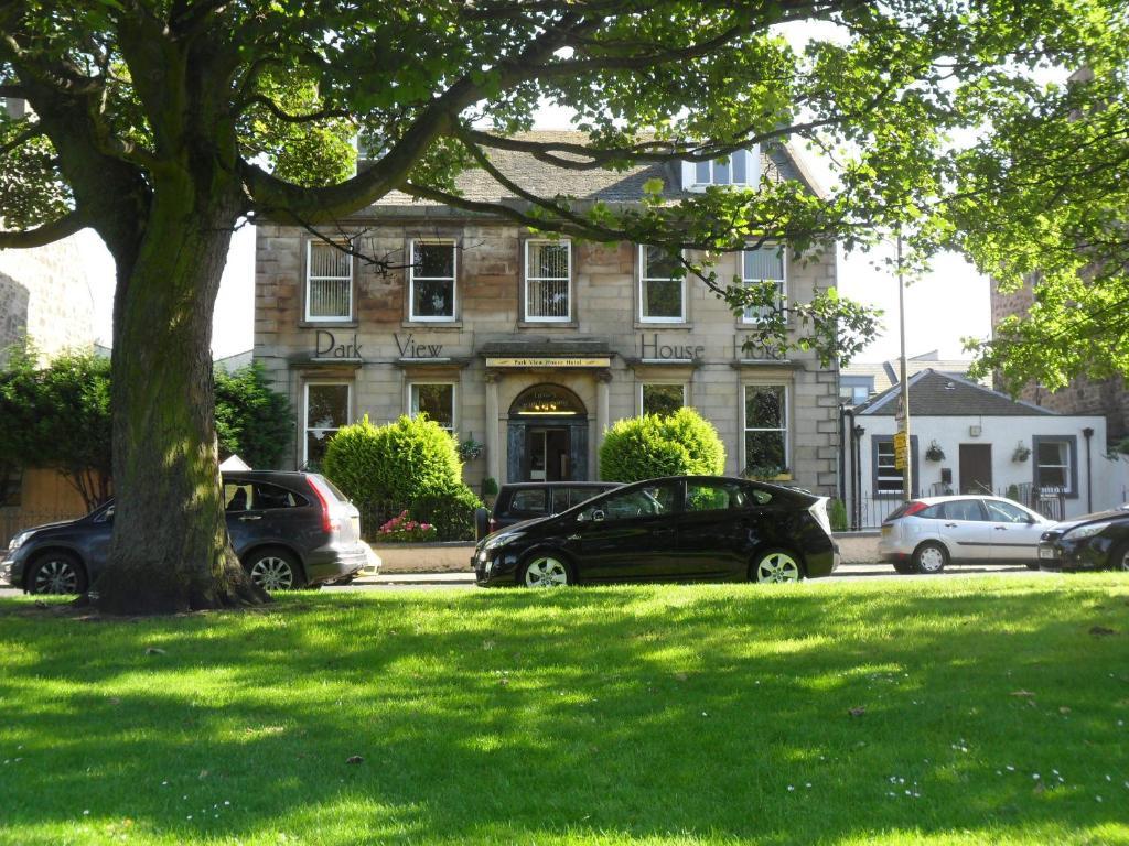 Park View House Hotel, Edinburgh, UK - Booking.com