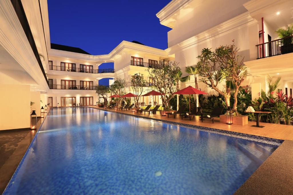 Grand Palace Hotel Sanur Bali Reserve Now Gallery Image Of This Property
