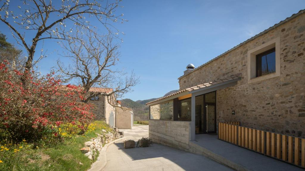 boutique hotels in girona  335