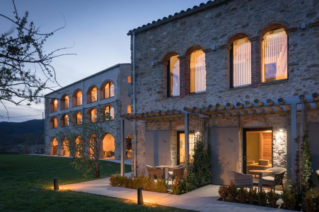 boutique hotels in girona  338