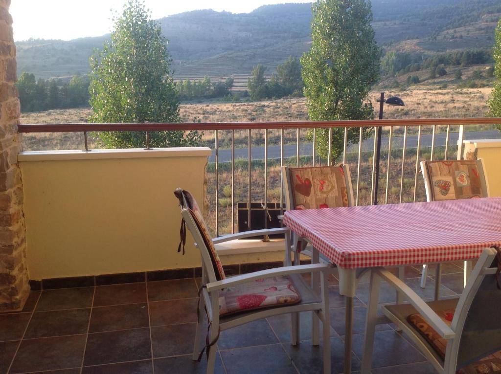 Apartments In Allepuz Aragon