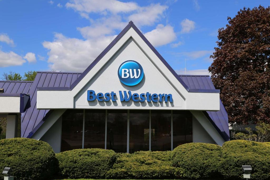 Best Western at Historic Concord, Concord – Updated 2019 Prices