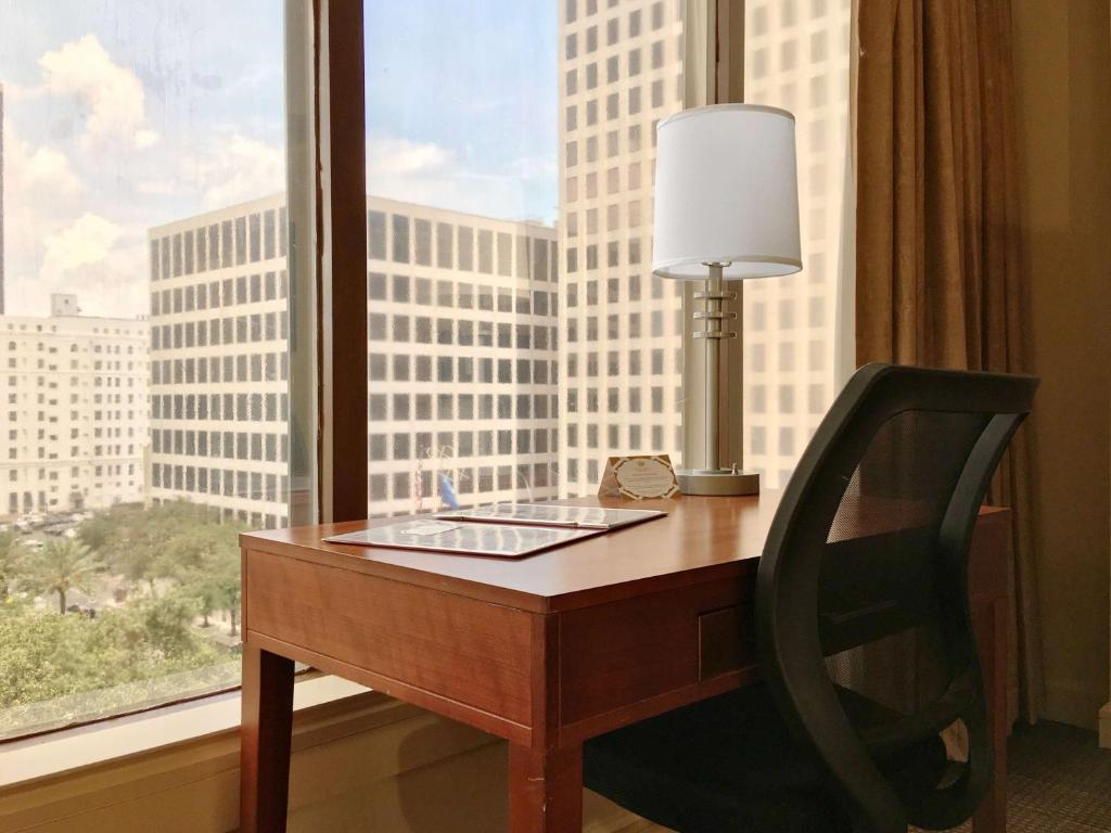 Blake Hotel New Orleans, an Ascend Collection Hotel