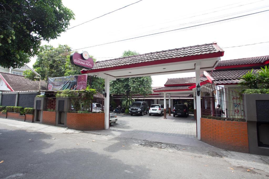 RedDoorz Condong Catur 2 Yogyakarta
