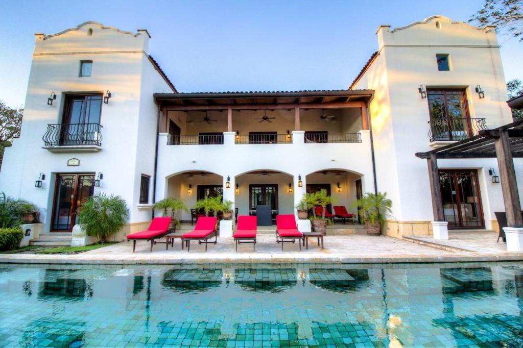 Casa Orchidea, Tamarindo – Precios actualizados 2019