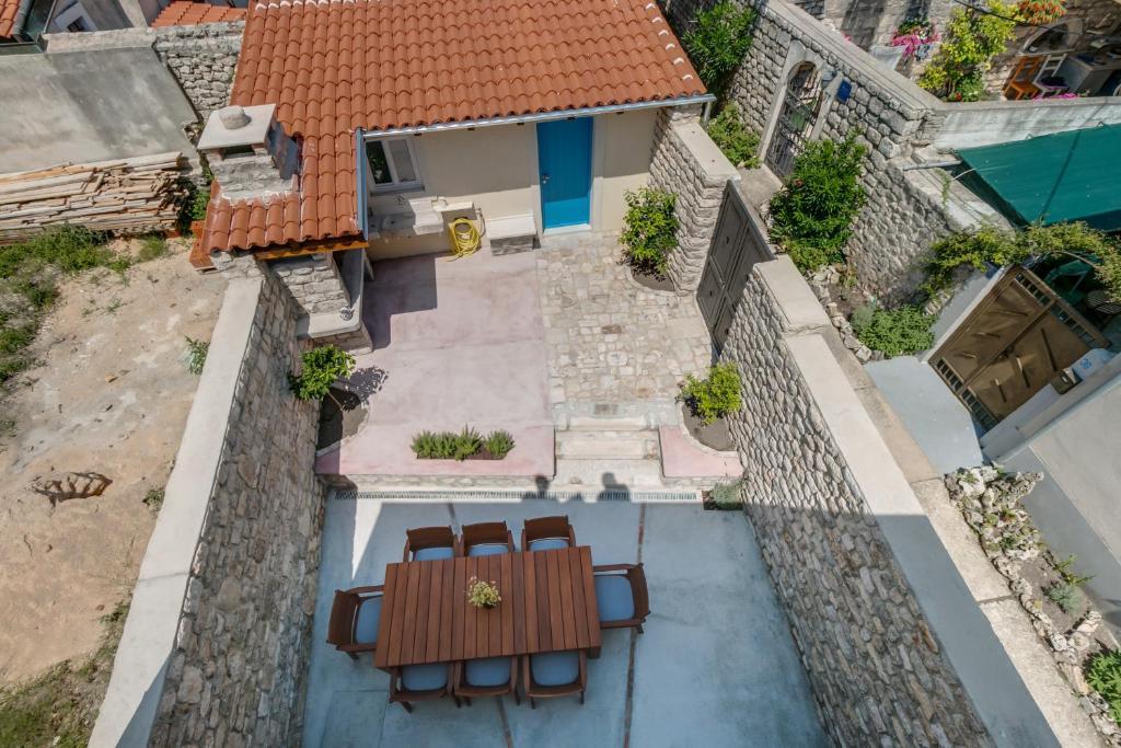 Vacation Home Casa Bella Osor Croatia