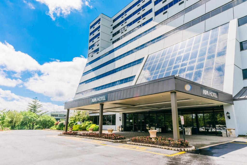 APA Hotel Woodbridge, Iselin, NJ - Booking.com