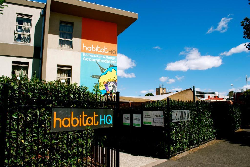 Habitat HQ Melbourne