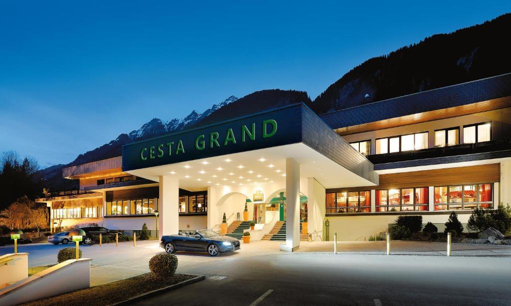 Hotel Europäischer Hof), Bad Gastein (Österreich) Angebote