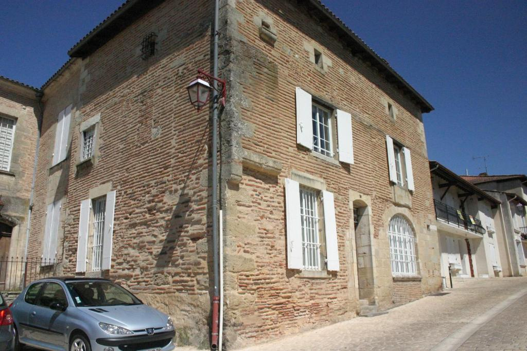 Apartments In Pierre-bernat Aquitaine