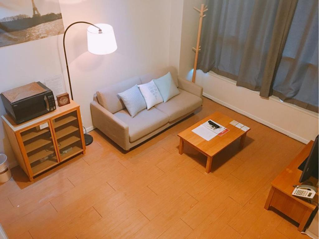 202 House Seoulstation Serviced Apartment Seoul Station South Korea Bookingcom