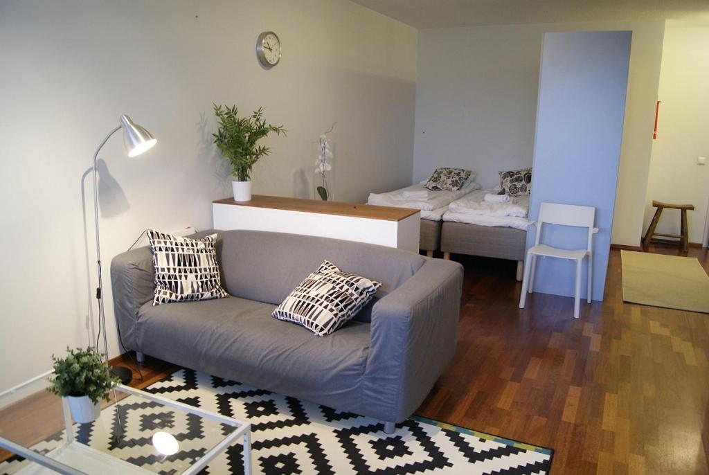 Apartment Espoo