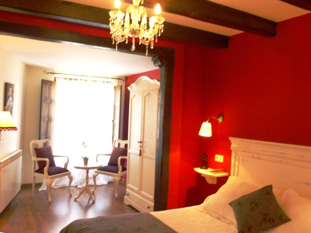 boutique hotels aragonien  48