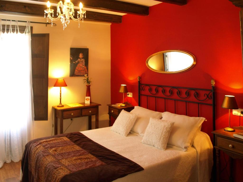boutique hotels in aragon  13