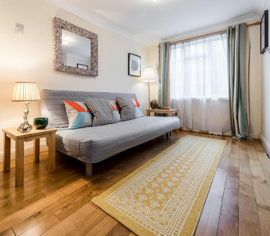 Two Bedroom Apartments London: Apartment 2 Bedroom Flat In Marylebone, London, UK
