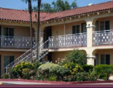 Golden Star Inn, San Bernardino, CA - Booking com
