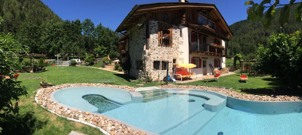 Nearby hotel : Appartamenti Maso Franceschella