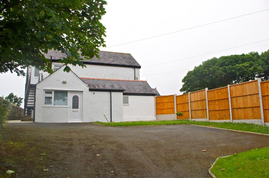 Apartments In Rhoscolyn Anglesey