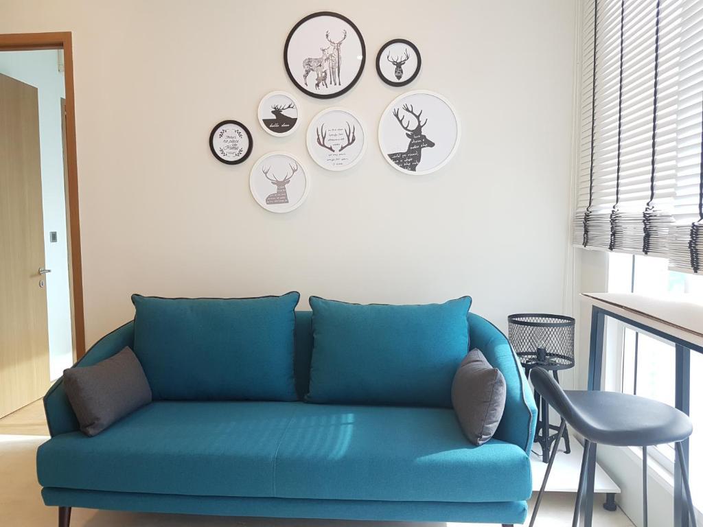 Apartment Klcc Soho Suites Stay  Kuala Lumpur  Malaysia