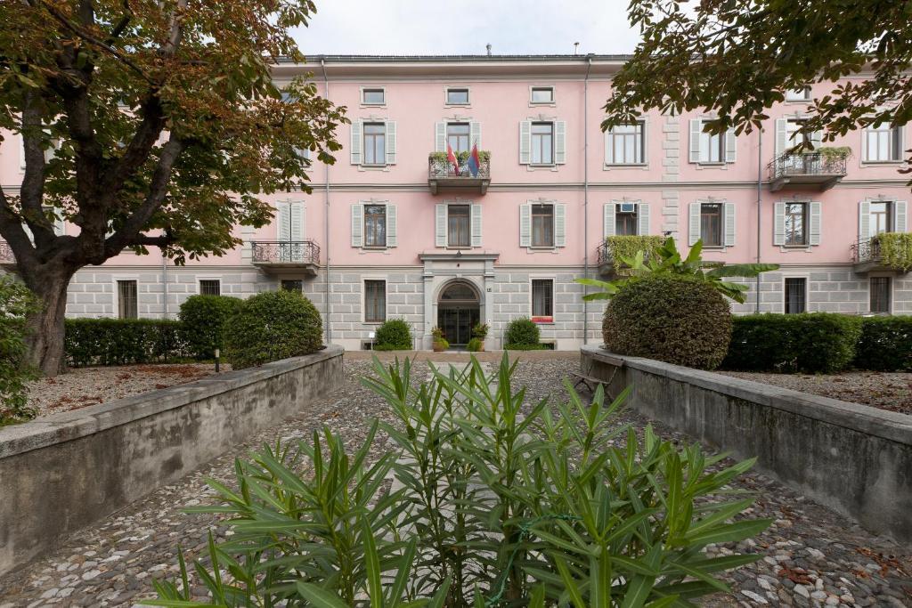 Camere Familiari Lugano : Hotel zurigo downtown lugano u prezzi aggiornati per il