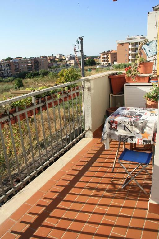 Appartamento Linda Fiera Di Roma Ponte Galeria Precios