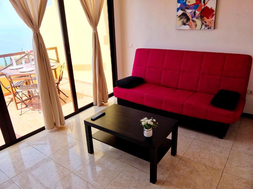 Beautiful Ocean Views Apartment Tacoronte Precios Actualizados 2018 # Muebles Tacoronte