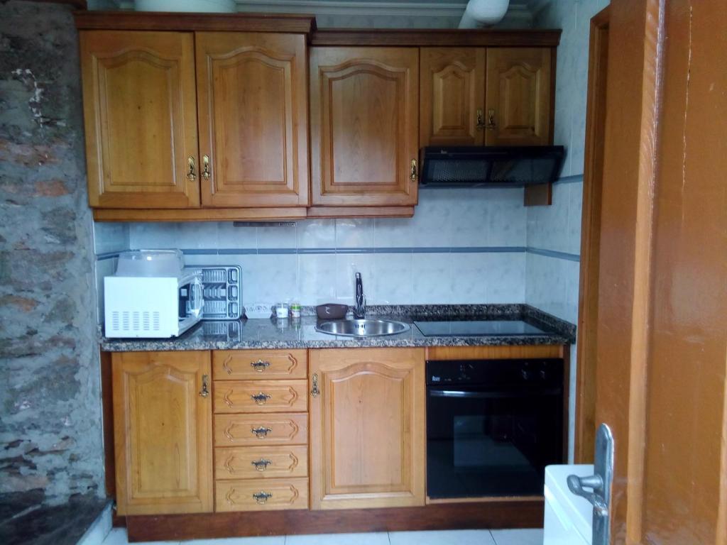 Apartments In Vistalegre Asturias