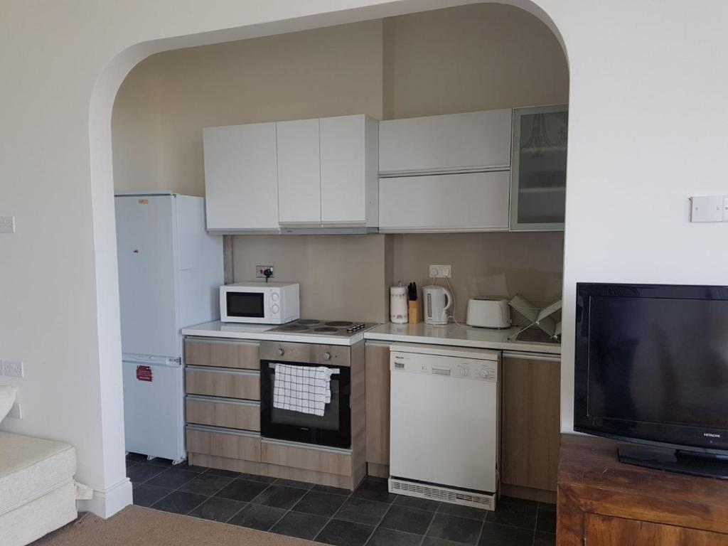 Apartments In Salthouse Norfolk