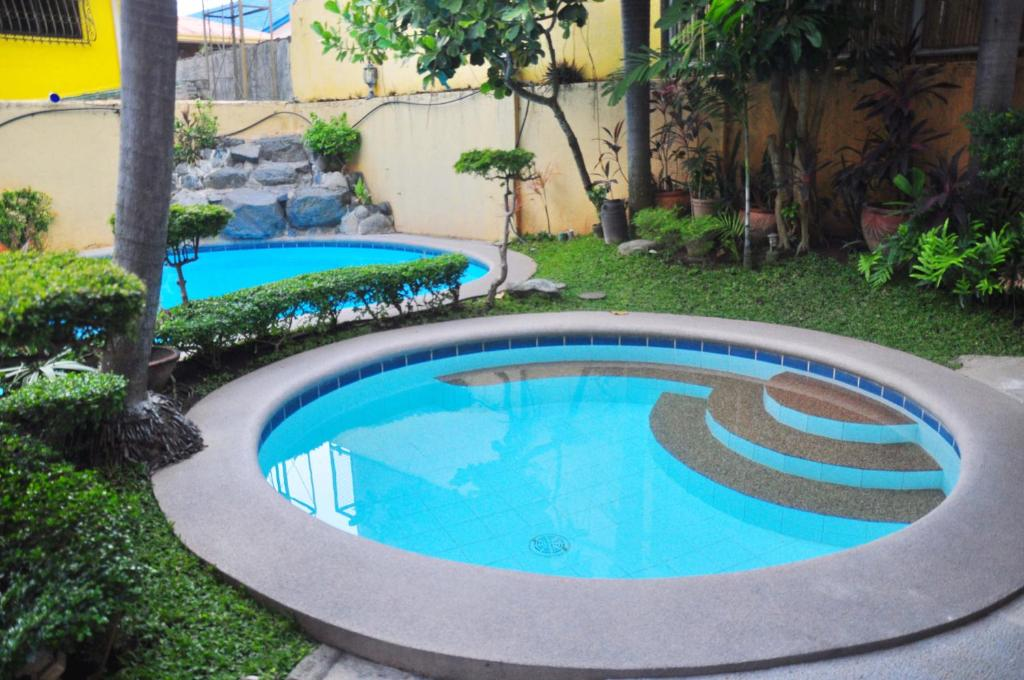 Heavenly fresh private resort calamba philippines - Resorts in ecr with private swimming pool ...