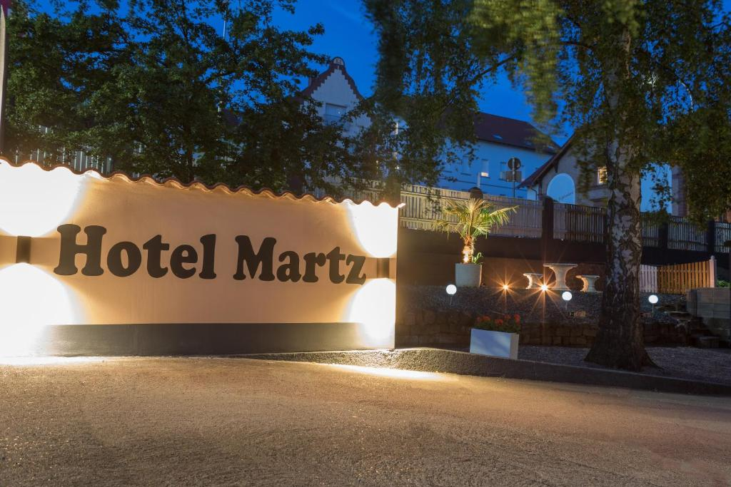 Hotel Martz Pirmasens Germany Booking Com