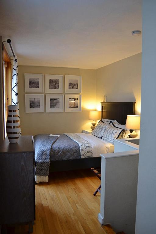 Apartment Boston Best One Bedroom Duplex (H2C), MA - Booking.com on