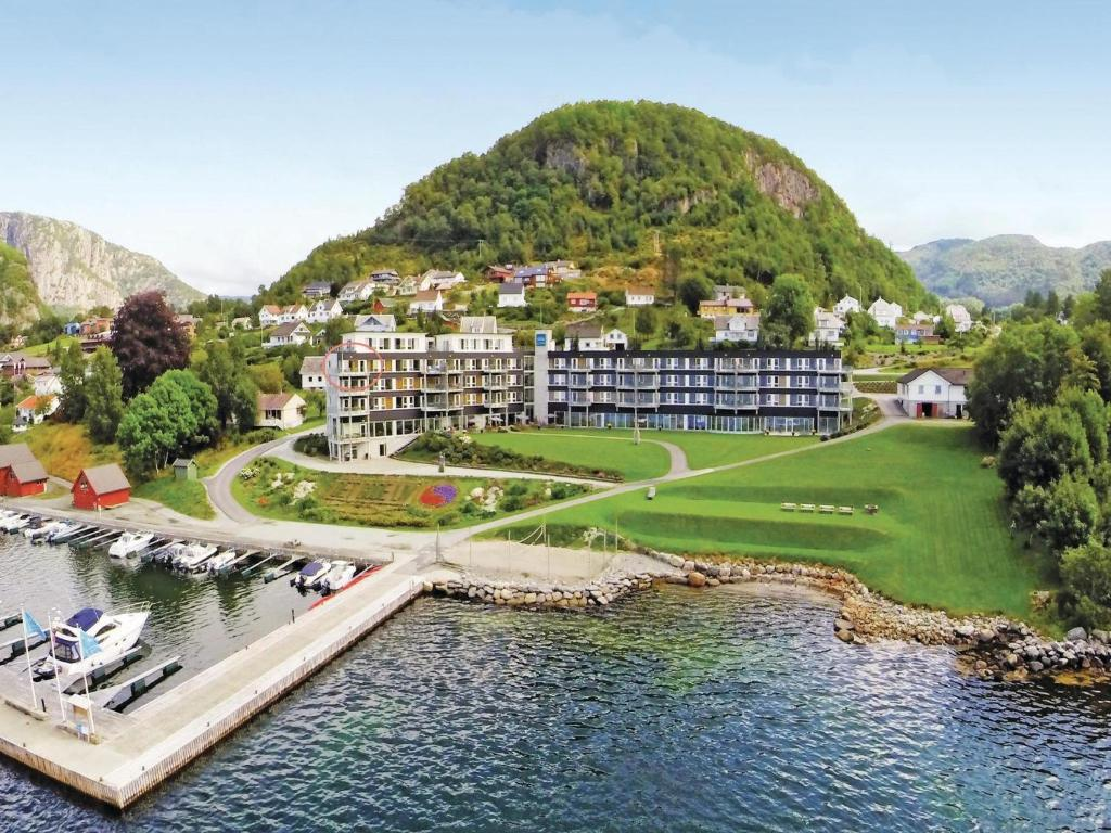 Apartments In Nedstrand Rogaland