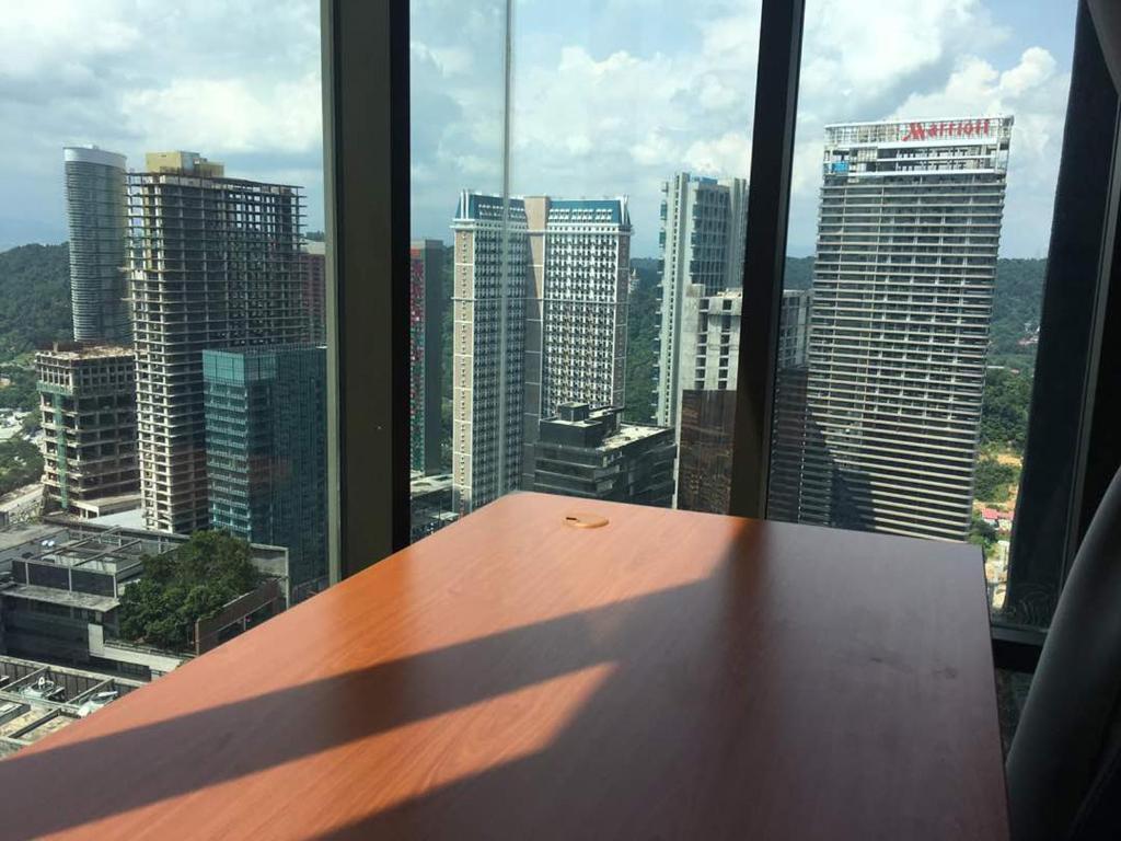 Studio Apartment Empire Damansara apartment empire damansara studio, petaling jaya, malaysia