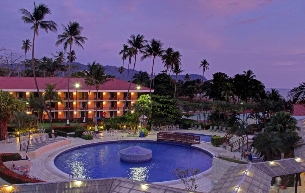 Best Western Jaco Beach All Inclusive Resort Jac 243