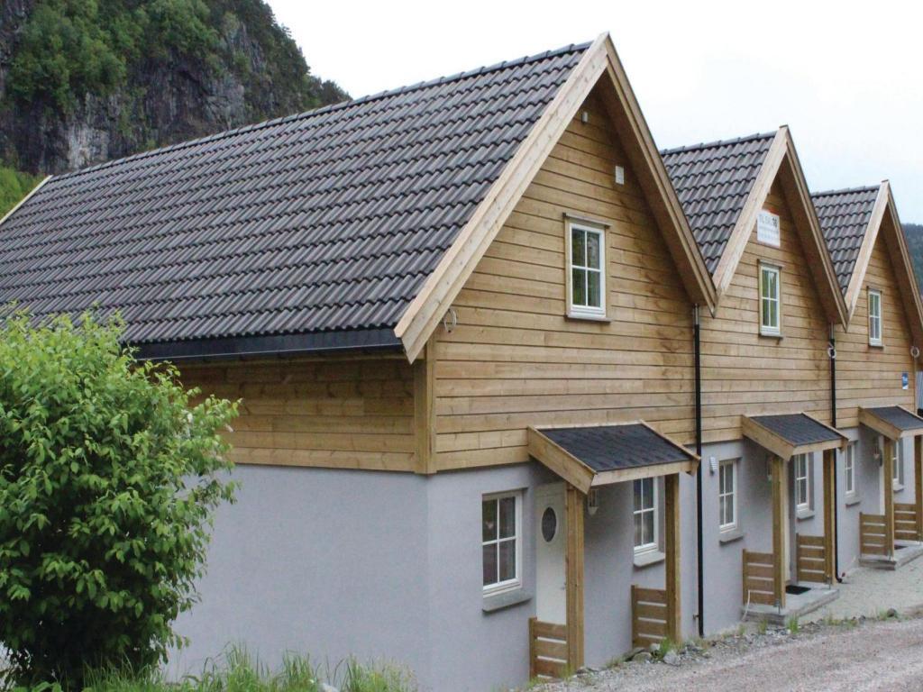 Apartments In Hyllestad Sogn Og Fjordane