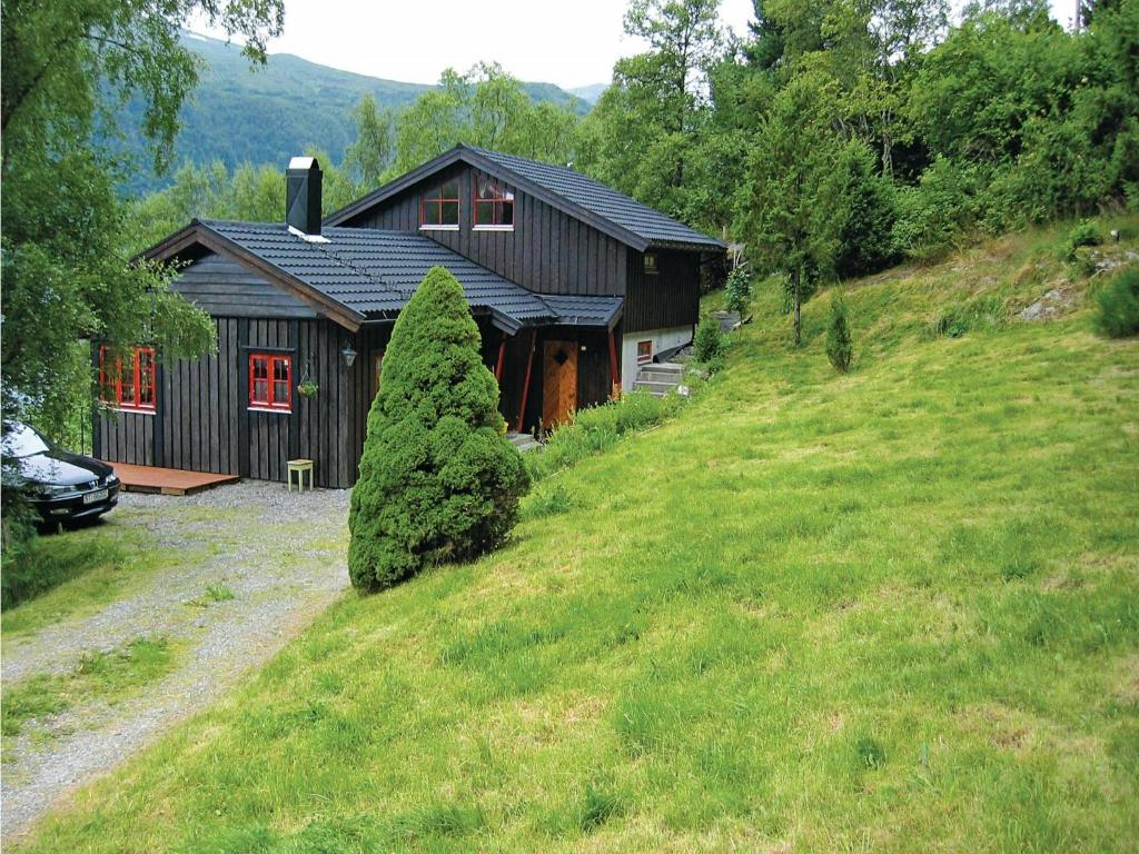 Holiday home Folkestad Nautvik