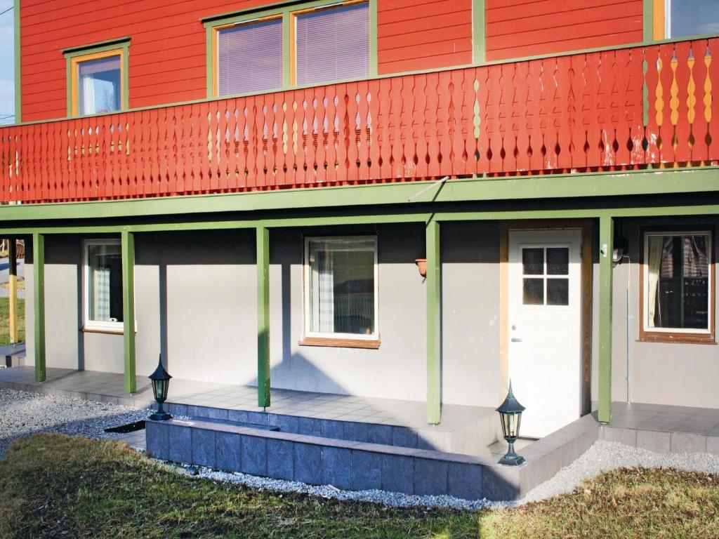 Apartments In Nordre Heggdal Møre Og Romsdal