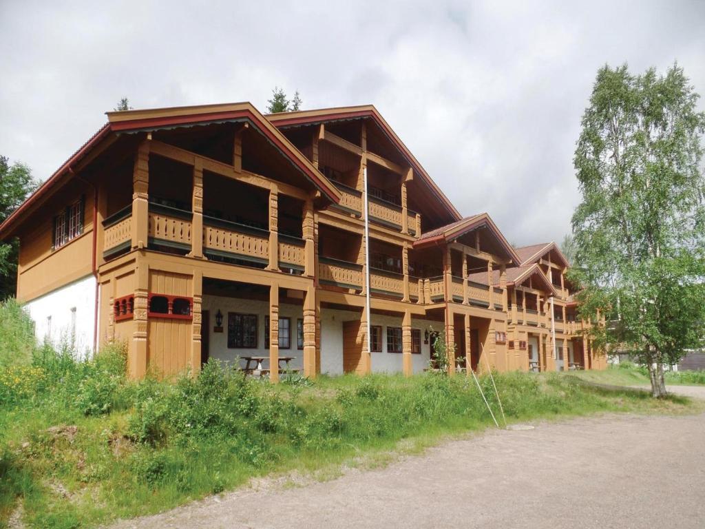 Apartments In Lybekk Hedmark
