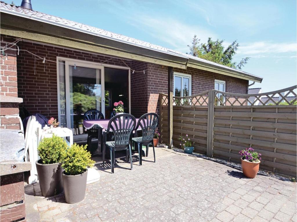 Holiday home Clemmessti (Dänemark Klitmøller) - Booking.com